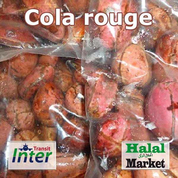 Cola rouge